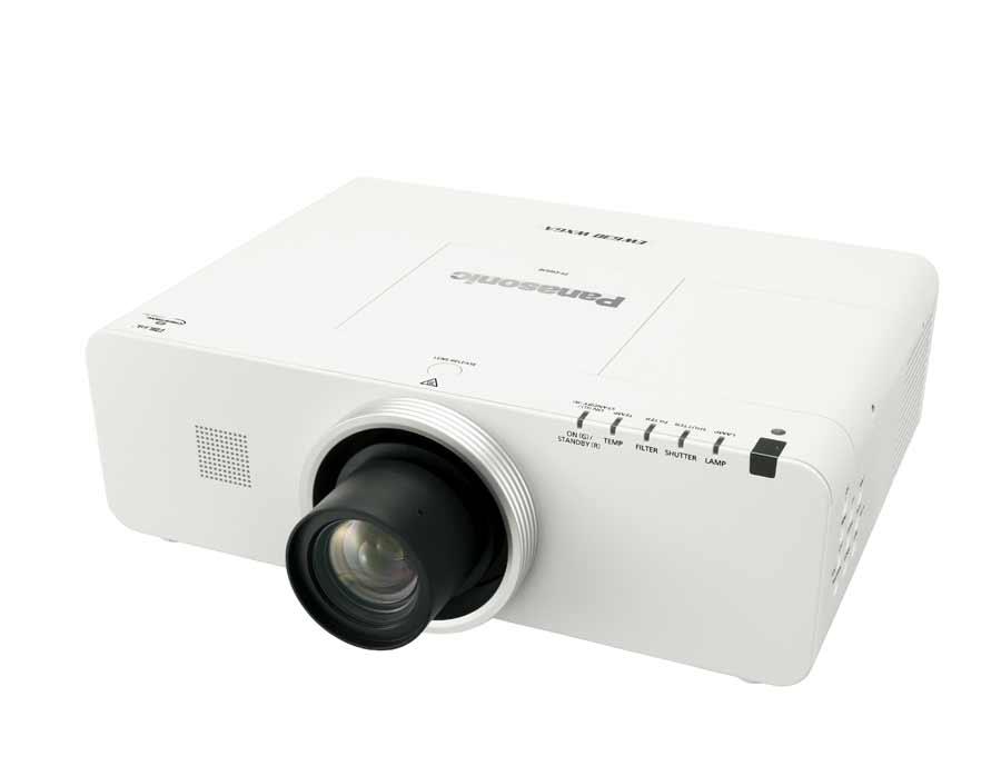 Panasonic LCD Projektor PT-EW630U