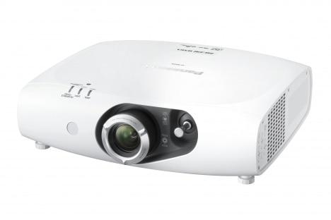 Panasonic Laser-DLP-Projektor PT-RW330E LED