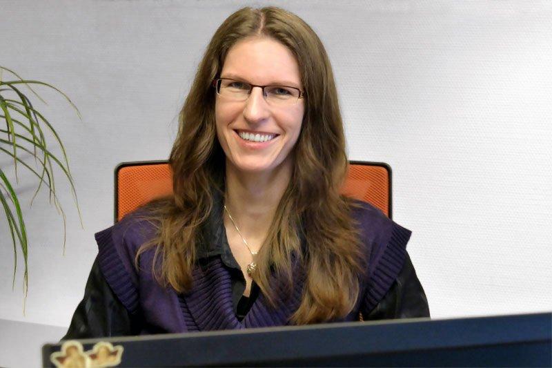 Sonja Tauscher - PCS GmbH