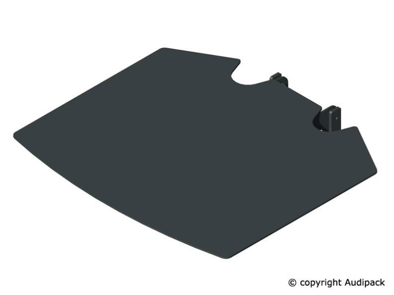 Universal-Adapterplatte für Bildschirme