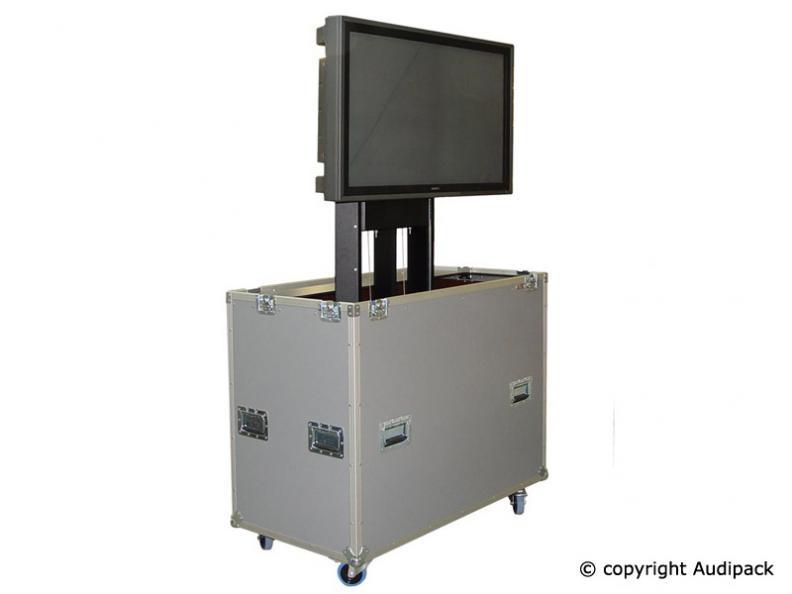 Audipack Liftomatic® für Bildschirme