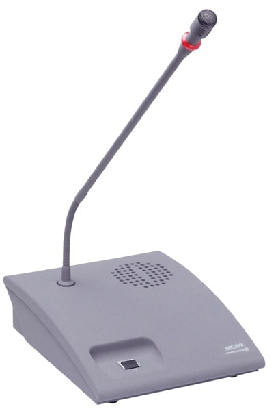 Sprechstellen MCW-D 521