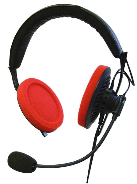 Headset DT 394.SIS