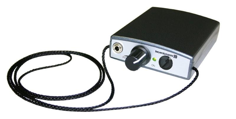 Beyerdynamic Funkempfaenger FE316