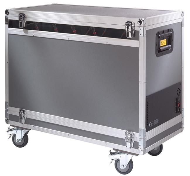 Lade- und Transportkoffer CC10