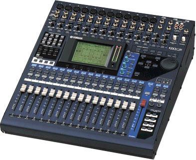 Yamaha 01V/96VCM