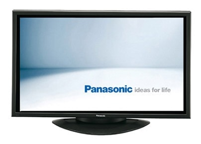 Full-HD Plasma Display TH-50PF10EK von Panasonic