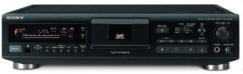 DAT Recorder