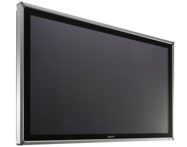 Full HD LCD-Display GXDL52H1 von Sony