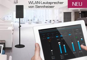 Sennheiser Funklautsprecher  LSP 500 PRO