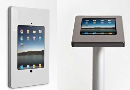 iPad Tablet Housing