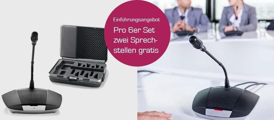 Bosch-CCS-1000 D Sonderangebot