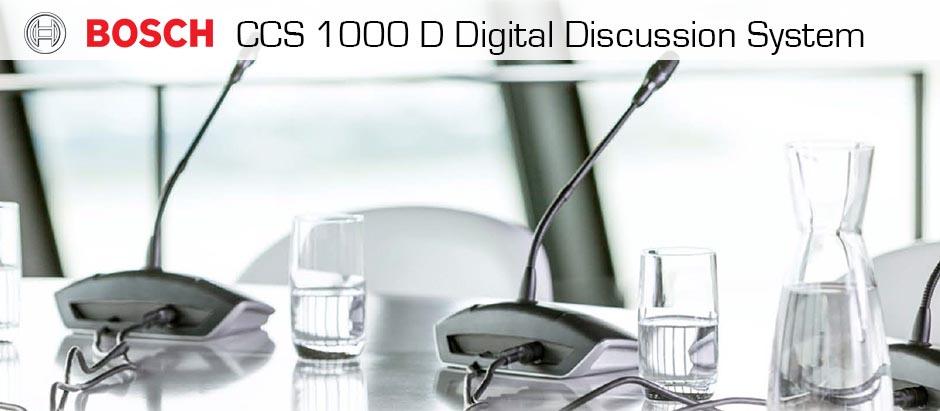 Bosch-CCS-1000-D-features