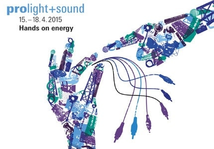 Prolight Sound 2015