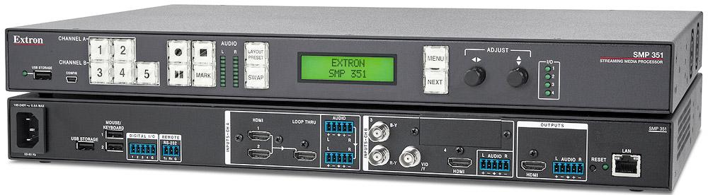Extron SMP 351 LG