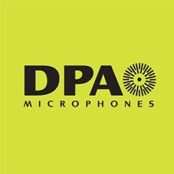 DPA microphones - PCS Partner