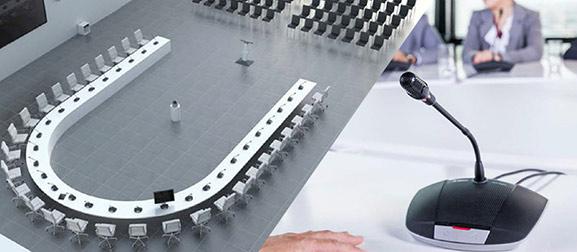 Bosch CCSD DOM-Kamera Steuerung